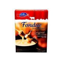 Emmi - fondue oryginalna szwajcarska potrawa z sera marki Promki24.com