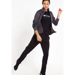 Champion Dres black, materiał poliester, czarny