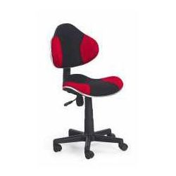 Fotel flash czarno-czerwony - zadzwoń i złap rabat do -10%! telefon: 601-892-200 marki Halmar
