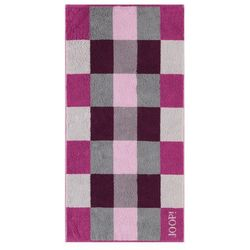 ręcznik plaza cassis, 50 x 100 cm, , 50 x 100 cm od producenta Joop!