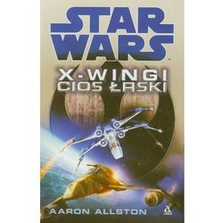 X-Wingi Cios łaski, pozycja wydana w roku: 2013