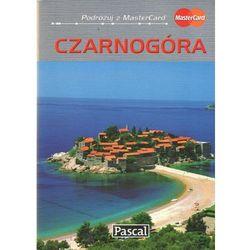 Czarnogóra, książka w oprawie miękkej