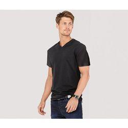 Koszulki, 2 sztuki, czarne