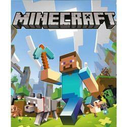 Minecraft - Klucz z kategorii Kody i karty pre-paid