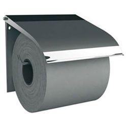 Uchwyt na papier toaletowy Merida stal połysk