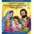 Katechizm SP 1 Jesteśmy w rodzinie... ćw w. II WAM, Wam