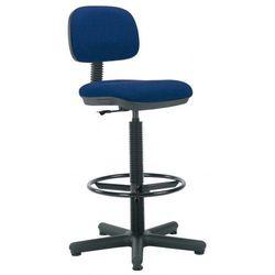 Krzesło specjalistyczne SENIOR rts ts12 + ring base - obrotowe, SENIOR RTS ts12 RING BASE