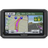 Nawigacja GARMIN Dezl 570 LMT EU (dożywotnia aktualizacja) - produkt z kategorii- Nawigacja turystyczna