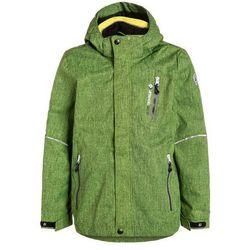Killtec AREND Kurtka hardshell neon green melange - oferta [55e8602ef5b5264e]