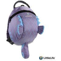 LIFEMARQUE Plecaczek LittleLife Animal Pack - Konik Morski z kategorii Tornistry i plecaki