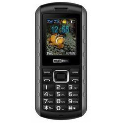 Telefon MAXCOM MM901 Szary + DARMOWY TRANSPORT! z kategorii Pozostałe telefony i akcesoria