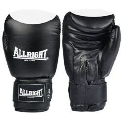 Allright Rękawice bokserskie alright tiger 12 oz pvc