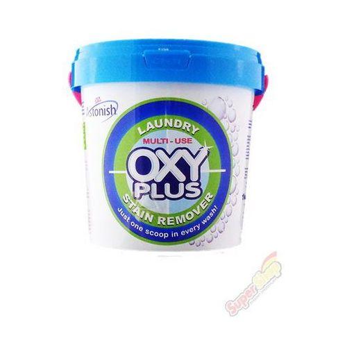 Astonish Oxy odplamiacz z aktywnym tlenem 1kg - produkt z kategorii- wybielacze i odplamiacze