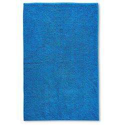 """Dywaniki łazienkowe """"dot"""" niebieski marki Bonprix"""