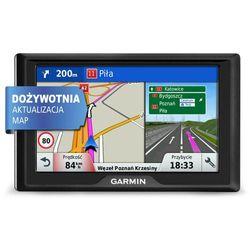 Garmin Drive 50 LM, nawigacja