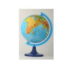 Globus fizyczny 25 cm - GŁOWALA. DARMOWA DOSTAWA DO KIOSKU RUCHU OD 24,99ZŁ (5906727900614)