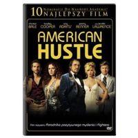 American Hustle (DVD) - David O. Russell (5903570154188)