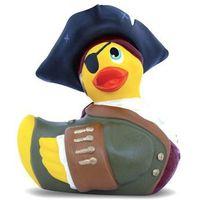 I Rub My Duckie - Najsłynniejszy wododporny stymulator kaczuszka Piratka podróżna