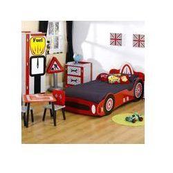 Kidsaw® Racing Car Szafka nocna, kup u jednego z partnerów