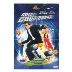 Agent Cody Banks (DVD) - Harald Zwart, towar z kategorii: Komedie