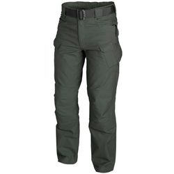 spodnie Helikon UTL jungle green UTP Policotton Ripstop LONG (SP-UTL-PR-27), w wielu rozmiarach