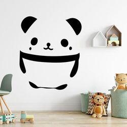 Szablon do malowania dla dzieci panda 2520