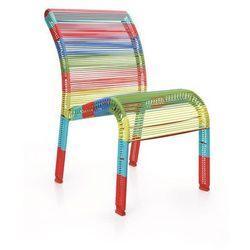 Krzesełko Kolor - Scratch