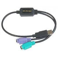 Adapter KBW/USB do czytnika Datalogic Gryphon I GD4410, Datalogic Gryphon I GD4430, Cobalto 5300