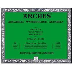 Canson Arches® karton do akwareli 56x76/10 arkuszy Fin, kup u jednego z partnerów