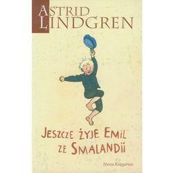 Jeszcze żyje Emil ze Smalandii (kategoria: Książki dla dzieci)