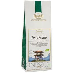 Zielona herbata Ronnefeldt Fancy Sencha 100g