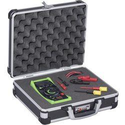 Walizka na narzędzia z piankowym wypełnieniem, 355 x 325 x 135 mm marki Allit