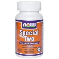 Now Foods Special Two 90 tabl. - naturalne witaminy i minerały - tabletki witaminy i minerały