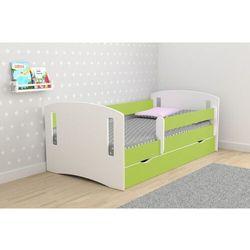 Łóżeczko dziecięce 160x80 CLASSIC 2, KC-0015