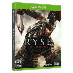 Ryse Son of Rome - produkt z kat. gry Xbox One