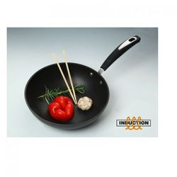 Ballarini Toarmina wok tytanowy 28cm