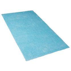 Dywan 80 x 150 cm niebieski DEMRE (4251682203173)