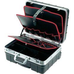 Walizka narzędziowa bez wyposażenia, uniwersalna  170932 (dxsxw) 485 x 375 x 250 mm marki Cimco