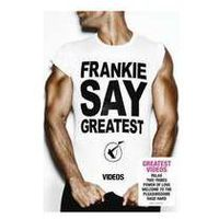 Frankie goes to hollywood - frankie say greatest, marki Universal music