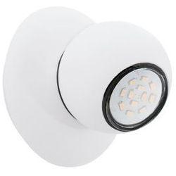 NORBELLO 3 93167 OŚWIETLENIE PUNKTOWE LED EGLO oferta ze sklepu Miasto Lamp