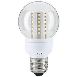 LED AGL 3W E27 ciepła barwa 280 lm - oferta [05a8612af5b57469]