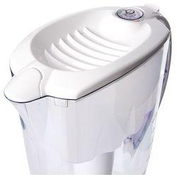 Dzbanek filtrujący  ideal 2,8 l biały + 1 wkład b100-15 standard marki Aquaphor