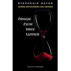 Drugie życie Bree Tanner (ISBN 9788324589814)