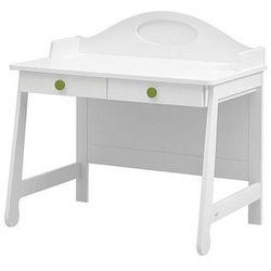 Pinio meble Parole białe biurko toaletka - zielony ||biały, kategoria: biurka