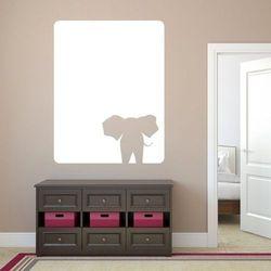 Tablica suchościeralna słoń 141 marki Wally - piękno dekoracji