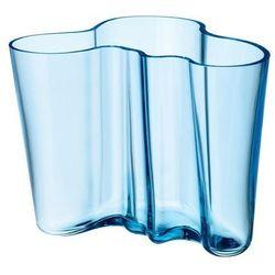 Iittala Wazon aalto 16 cm jasnoniebieski (6411920058370)