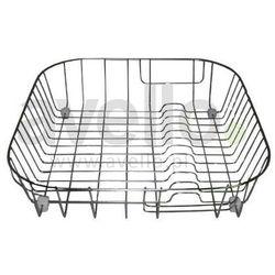 Ociekacz, kosz na naczynia do komór i zlewozmywaków PYRAMIS 40x40cm (525004001) - oferta [8505d2a63f03a73d]
