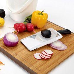 Krajalnica kuchenna z regulacją grubości OXO Good Grips (1119100V2MLNYK), 1119100V2MLNYK