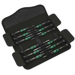 Zestaw wkrętaków precyzyjnych nasadowych Kraftform Micro 12 Electronics 1