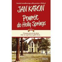 Powrót do Holly Springs - Jan Karon, Jan Karon